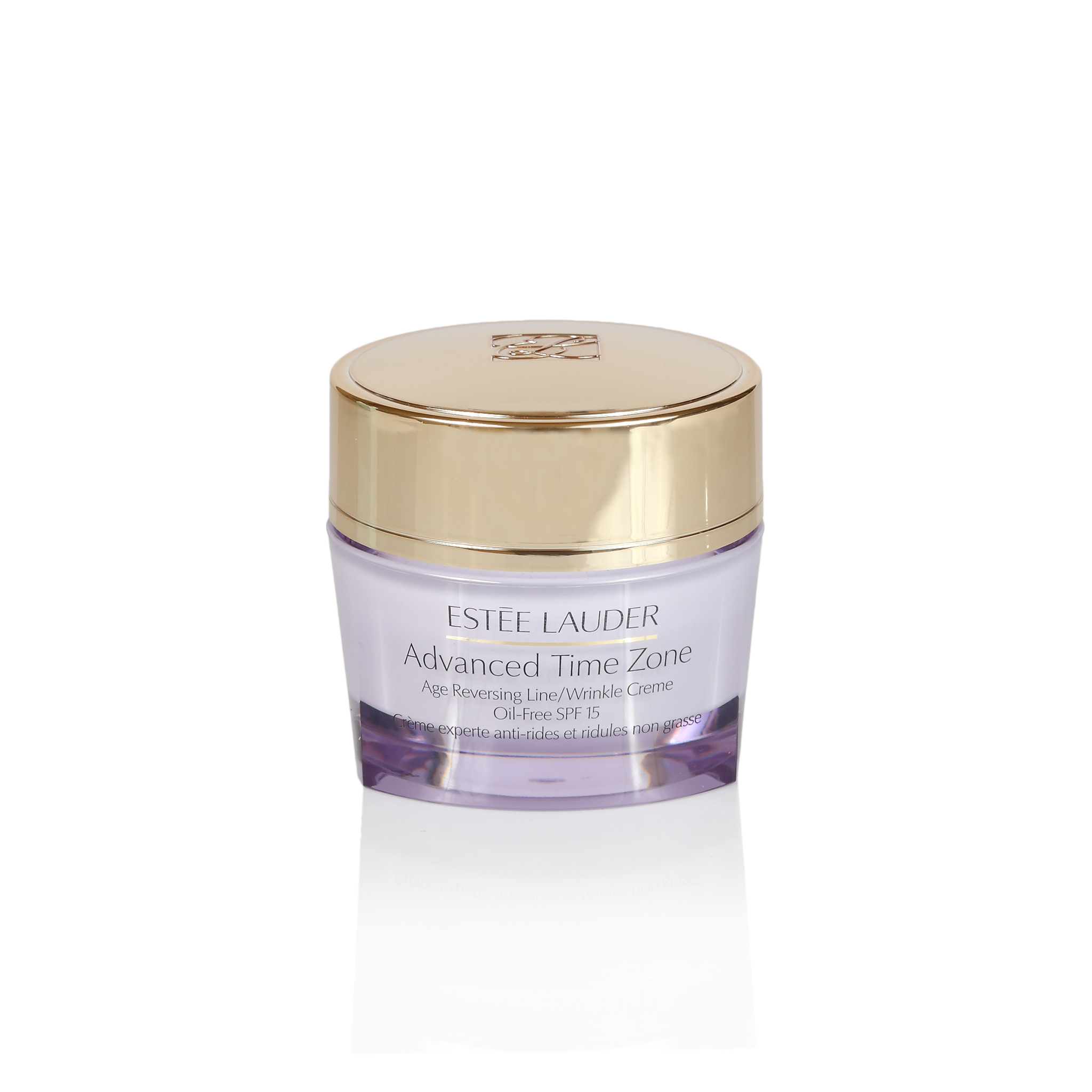 Advanced Time Zone Age Reversing Line Wrinkle Cream Oil-Free SPF15