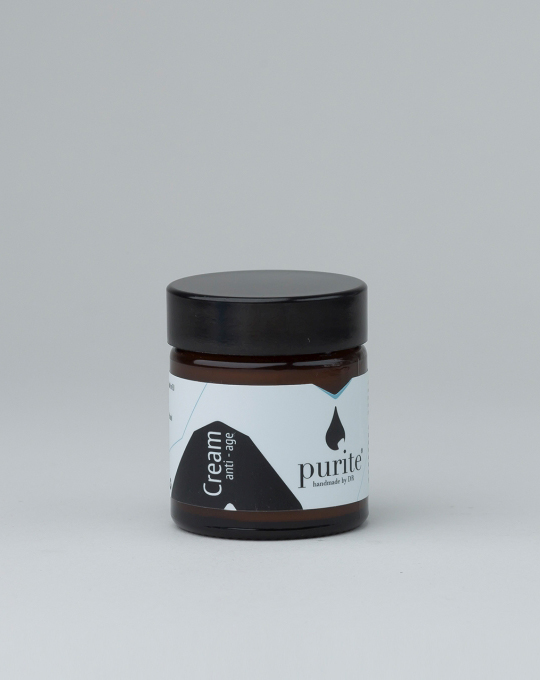 Purite - Krem anti-ageing